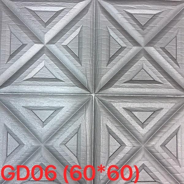 Xốp dán tường 3D GD06