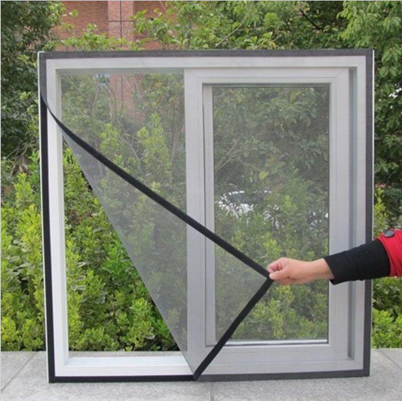 Cửa lưới chống muỗi 3